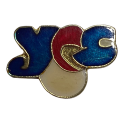 Yes Pin