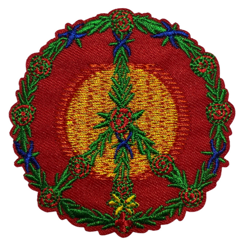 Cannabis Peace Patch
