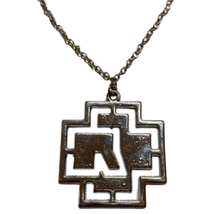 Rammstein Necklace