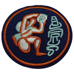 Aquarius Patch