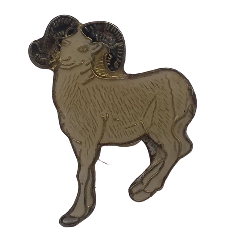 Billy Goat PinBilly Goat Pin