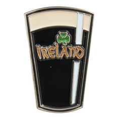 Guinness Pint Pin