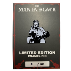 Johnny Cash Pin (Limited Edition)