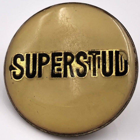Superstud Pin