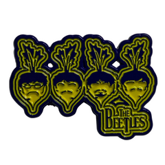 """Beetles"" Beatles Pin"