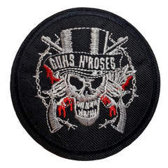 Guns N' Roses Patch