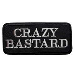 Crazy Bastard Patch