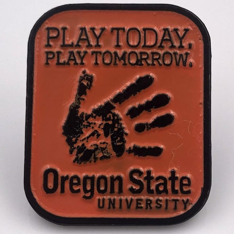 Oregon State University Pin