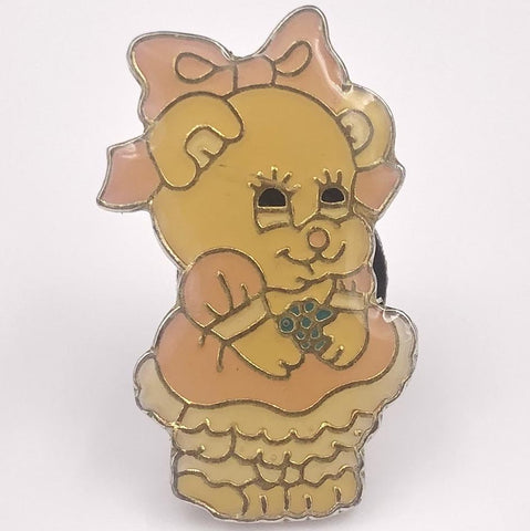 Care bear Pin