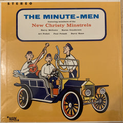 The Minute Men / The New Christy Minstrels ‎– Black Gold [Vinyl]