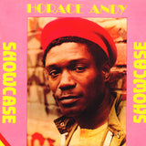 Horace Andy ‎– Showcase [Vinyl]