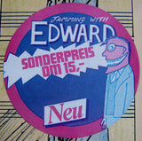 Nicky Hopkins, Ry Cooder, Mick Jagger, Bill Wyman, Charlie Watts - Jamming With Edward! (LP, Album) (NM or M-)