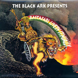 The Black Ark Presents Rastafari Liveth Itinually [Vinyl]