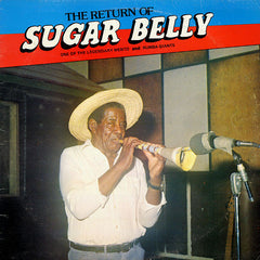 Sugar Belly The Return Of Sugar Belly Vinyl