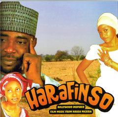 Harafin So: Bollywood Inspired Film Music From Hausa Nigeria [Vinyl]