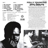 Johnny Osbourne ‎– Folly Ranking [Vinyl]