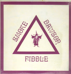Smoke Dawson Fiddle Vinyl