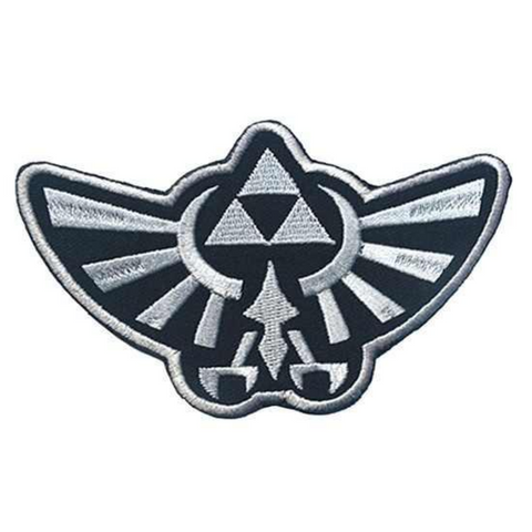 Legend of Zelda Patch