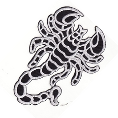 Scorpion Patch