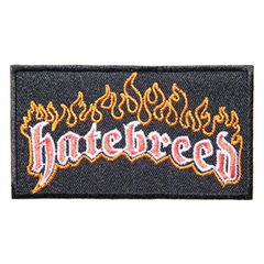 Hatebreed Patch