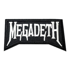 Megadeth Patch