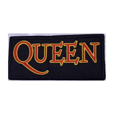 Queen Patch