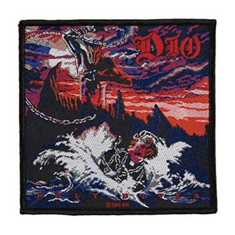 Dio Holy Diver Patch