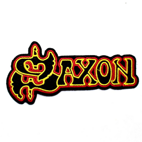 Saxon Patch