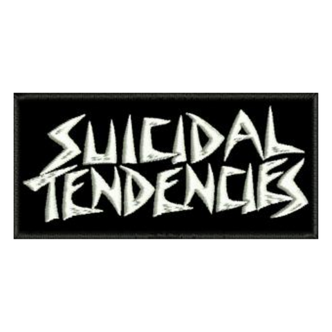 Suicidal Tendencies Patch