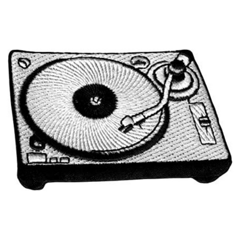 Turntable Patch