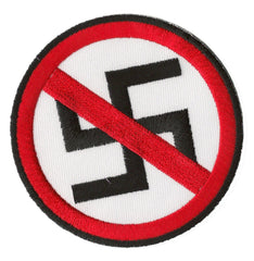 anti nazi patch