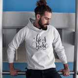 Music Sweatshirt Hooded