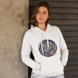 Vinyl System Hooded Sweatshirt