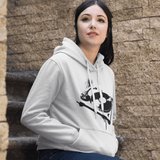 Turntable Women's Hooded Sweatshirt