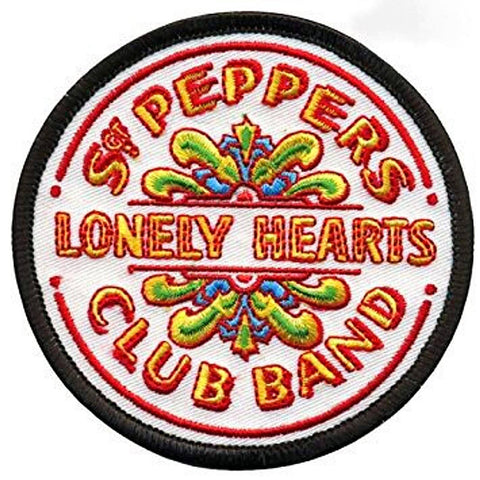 sergeant peppers patch
