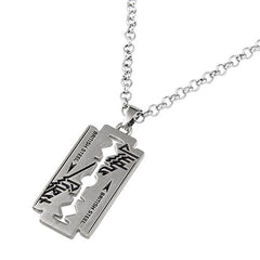 Judas Priest Necklace