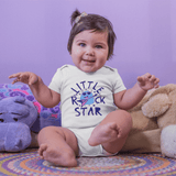 Little Rock Star Onesie
