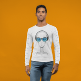 Alien Long Sleeve Shirt
