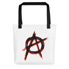 Sons Of Anarchy Tote Bag
