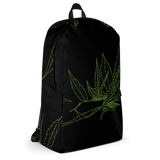 Cannabis Backpacks