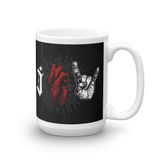 Rock n Roll Mugs