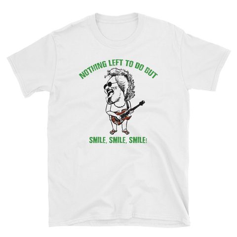 Jerry Garcia T Shirts