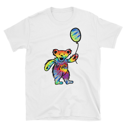 Dancing Bear Shirt
