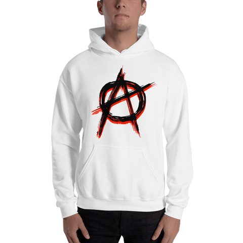 Sons Of Anarchy Hoodie Sweatshirt