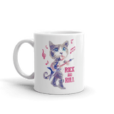 Rock And Roll Mugs