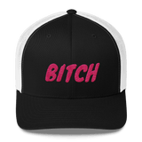 BITCH Trucker Cap