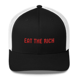 EAT THE RICH Hat