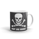 Drop The Needle Mug