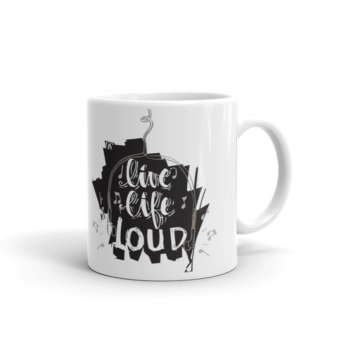 Life Quotes Mugs