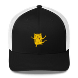 Cute Cat Baseball Cap